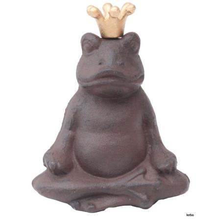 Groda Buddha ELDgarden