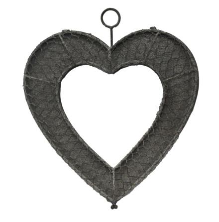 Hjärta i hönsnät ELDgarden