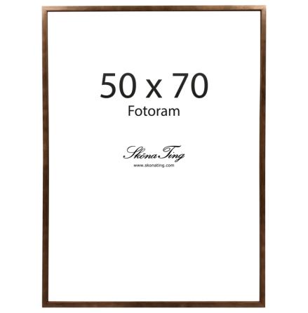 Tavelram 50 x 70 för stora posters Sköna Ting